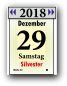 Preview: FUN-SILVESTER im SPÖ 2018 - 29.12.2018