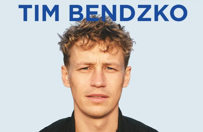TIM BENDZKO - OPEN AIR / 18.06.2021