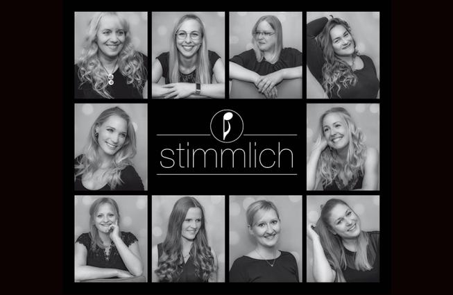 "CD STIMMLICH ""WHEN YOU BELIEVE"""