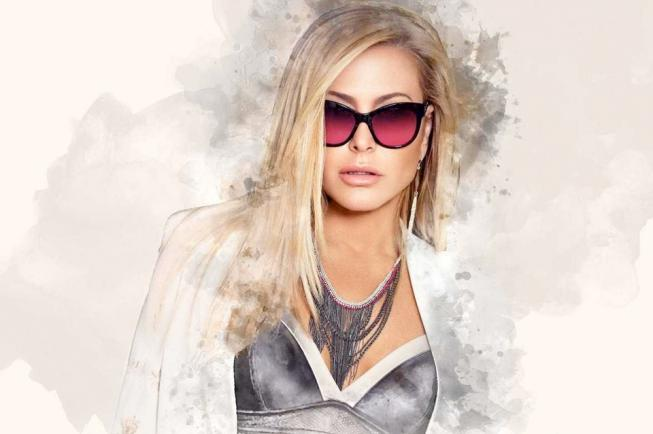 ANASTACIA - EVOLUTION - 26.08.2018