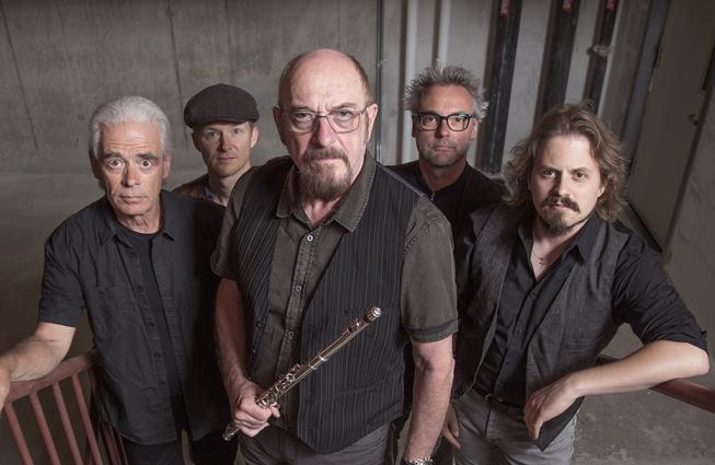 JETHRO TULL by IAN ANDERSON - 23.08.2020