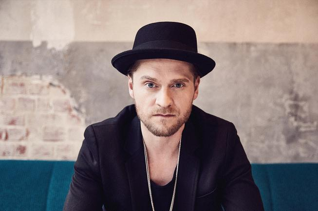 JOHANNES OERDING - LIVE OPEN AIR 2019 / 14.06.2019