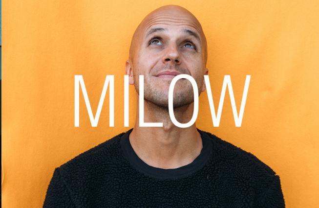 MILOW - SOMMER-OPEN-AIR - 25.08.2021