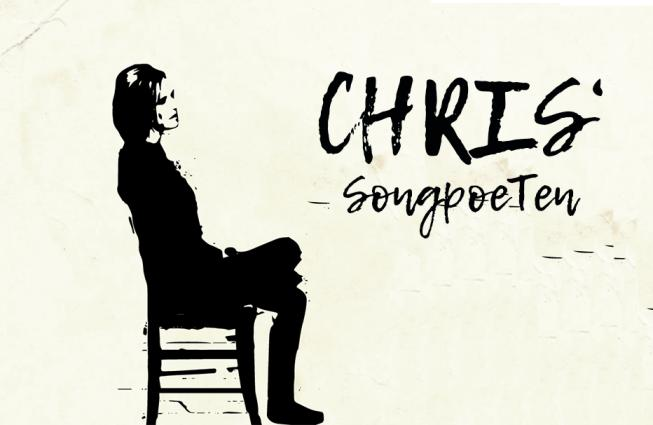 CHRIS'  SONGPOETEN  // 02.05.2021